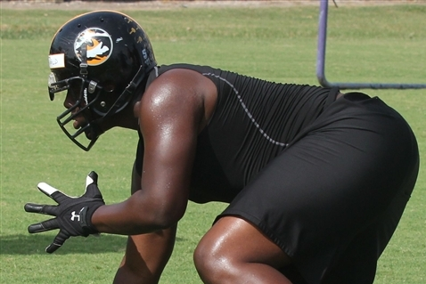 Garrett Brumfield Commits to LSU: What 4-Star OL Brings to Tigers