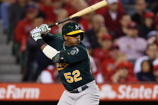 Yoenis Cespedes on Track to Begin Rehab Assignment Friday