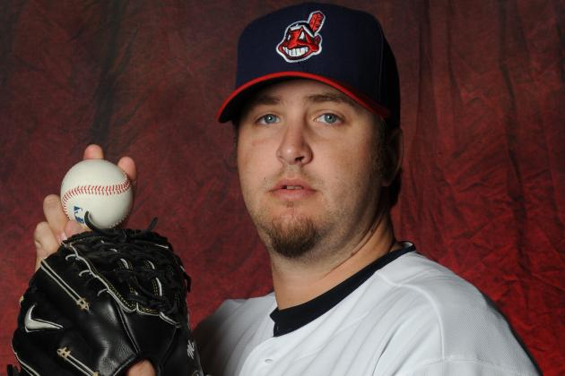 Indians Activate Albers from Restricted List