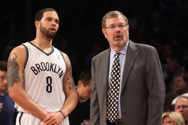 Rejuvenated Deron Williams Excels for Nets