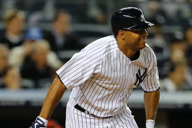 Vernon Wells and Other New Yankees Rejuvenating Their Careers in the Bronx