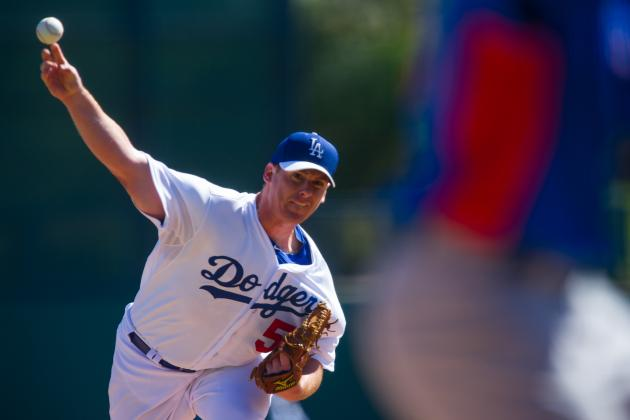 How the Dodgers' Pitching Injuries Shake Up the National League Playoff Picture