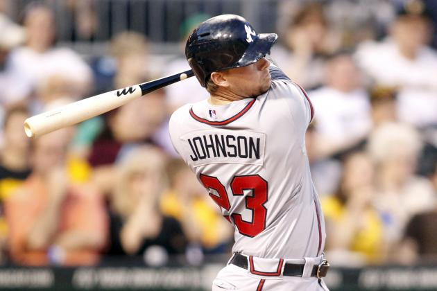 Johnson Poised for Every-Day Role