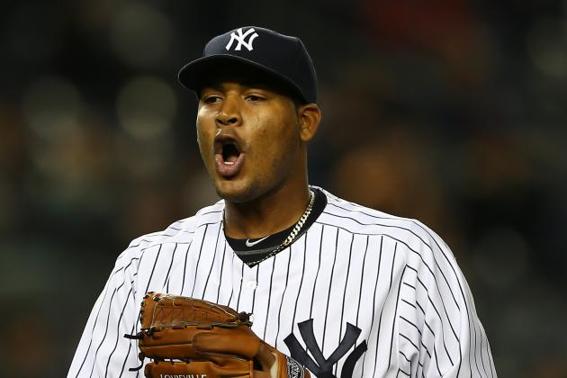 Nova Loses Control, and Yankees Lose Finale