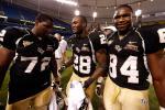 NCAA Lifts UCF's Bowl Ban