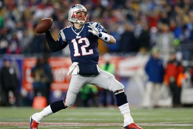 Debate: What's Your Early Prediction for Pats' 2013 Record?