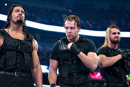 It's Still Too Soon for The Shield to Lose, Even Against The Undertaker