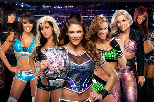 New WWE Diva Reality Show in the Works