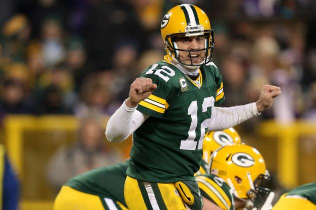 Shhhh … If You Listen, You May Hear Murmurs of the Aaron Rodgers Deal