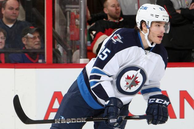 Report: Jets Recall Redmond Just 2 Months After Injury