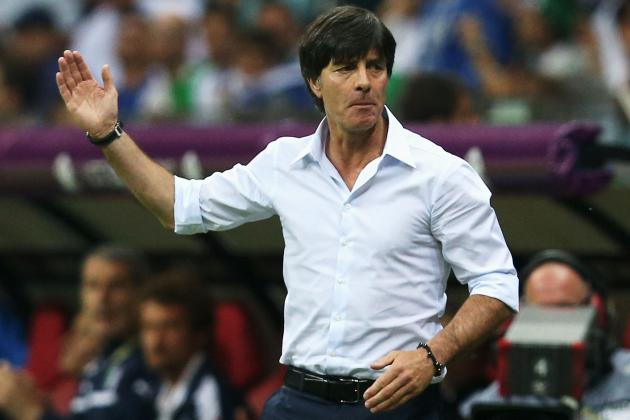 Joachim Low Is an Ideal Candidate to Replace Arsene Wenger as Arsenal Manager