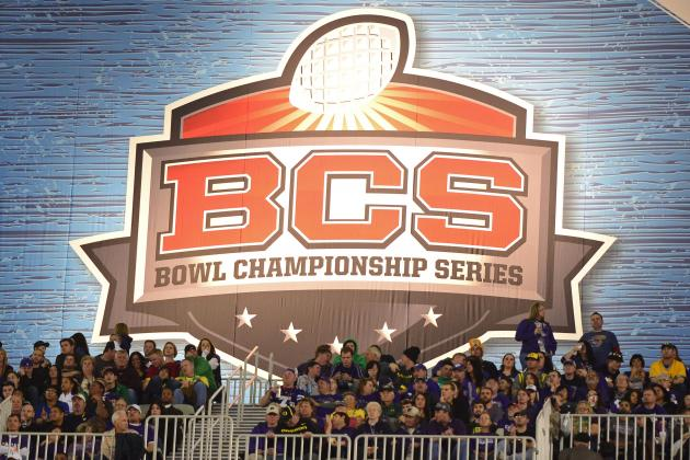 Here's What to Expect from the BCS Meetings This Week