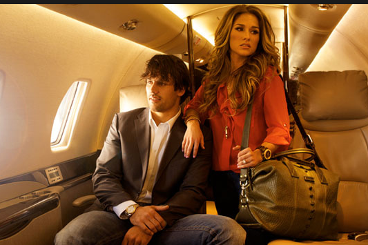 Eric Decker and Girlfriend Jessie James Get New E! Series About Upcoming Wedding