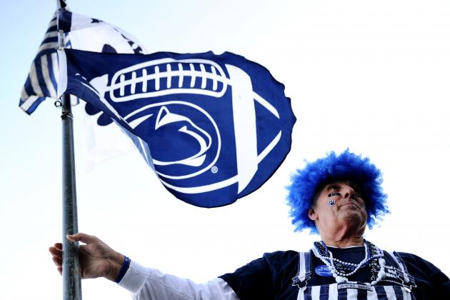 WR DeAndre Thompkins Verbally Commits to Nittany Lions
