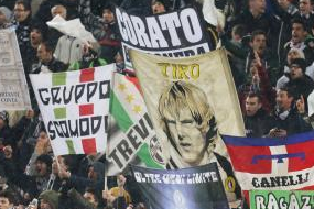 Juve Fined for Racial Abuse