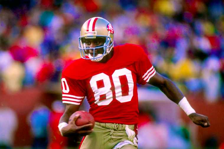Top 10 San Francisco 49ers Draft Picks of All Time