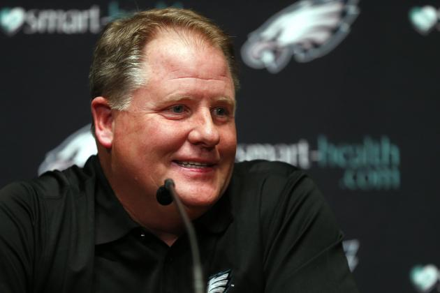 Eagles Need to Make Most of 2013 NFL Draft
