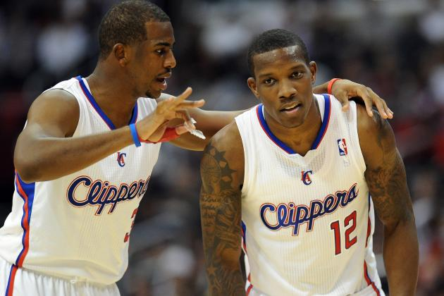 CP3 Sounds Like He'll Be a Stay, but Not Bledsoe