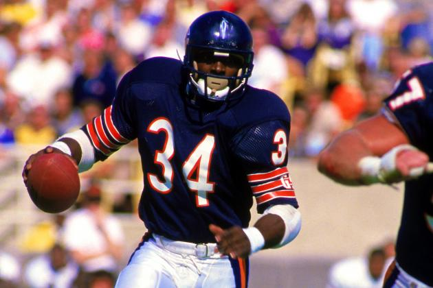 Top 10 Chicago Bears Draft Picks of All Time