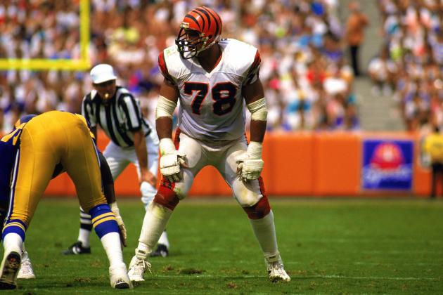 Top 10 Cincinnati Bengals Draft Picks of All Time