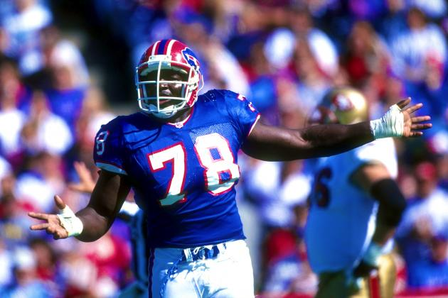Top 10 Buffalo Bills Draft Picks of All Time