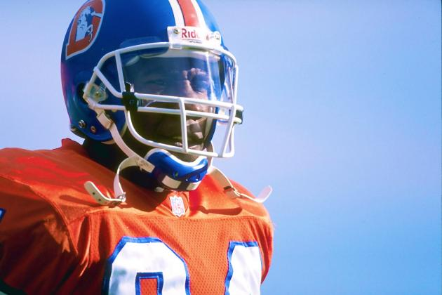 Top 10 Denver Broncos Draft Picks of All Time