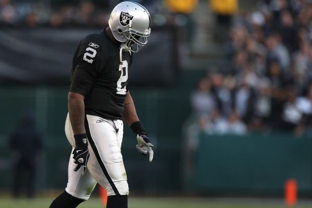The Five Most Gripping Moments from JaMarcus Russell's ESPN Segment