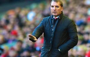 Rehabilitation of Luis Suarez into Liverpool's Cantona Can Be Rodgers' Legacy