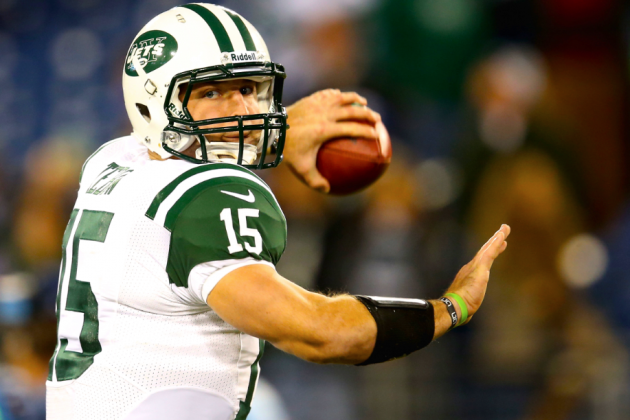 Tim Tebow Should be Released by Jets Following Darrelle Revis Trade