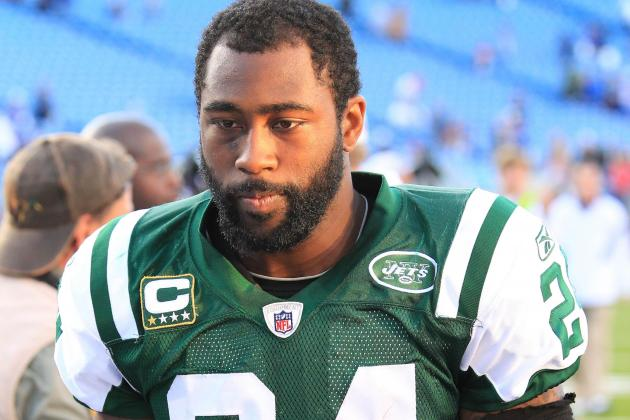Darrelle Revis on the Jets: '  Feel Like I Haven't Gotten the Truth'
