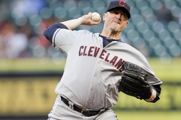 Brett Myers Shut Down with Strained Elbow Ligament