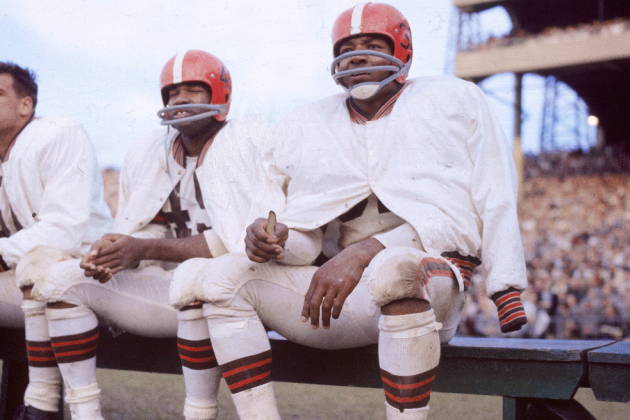 Top 10 Cleveland Browns Draft Picks of All Time