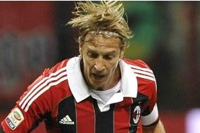 Ambrosini & Abbiati Injuries Confirmed