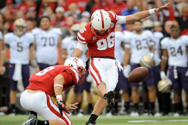Maher Knows Draft Is Hit-and-Miss for Kickers