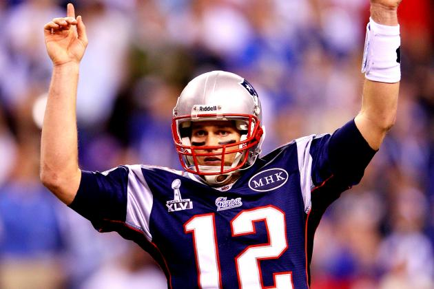 Top 10 New England Patriots Draft Picks of All Time