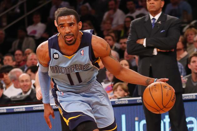 Grizzlies Need to Control the Boards, Increase the Pace to Bounce Back