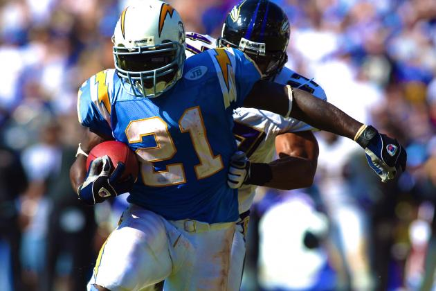 Top 10 San Diego Chargers Draft Picks of All Time