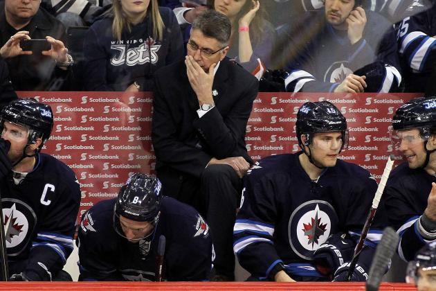 Winnipeg Jets: Previewing the Jets Final Week of the Regular Season