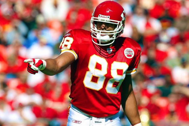 Top 10 Kansas City Chiefs Draft Picks of All Time