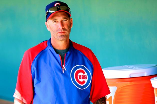 Is Dale Sveum the Right Manager to Lead the Chicago Cubs Through the Rebuild?