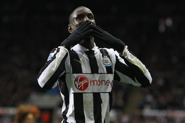 How Newcastle's Season Would Have Been Different If Demba Ba Had Stayed