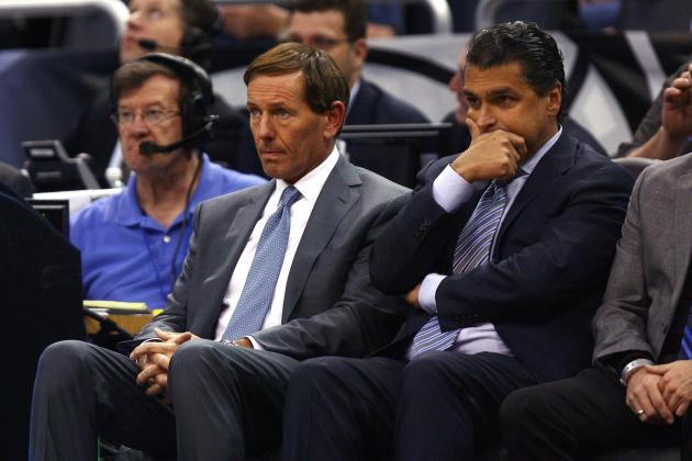 Orlando Magic: Demand Exists for $100M Entertainment Complex