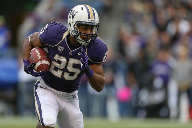 Why Washington Will Be a Player in Football This Year