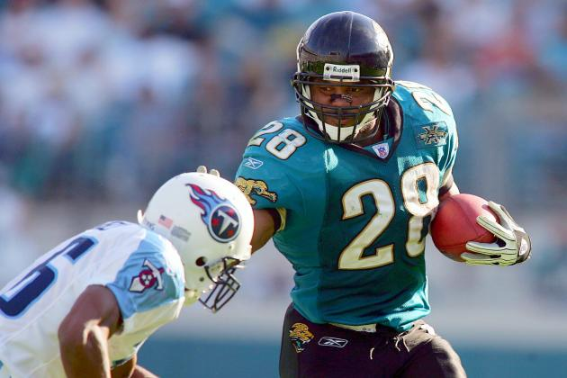 Top 10 Jacksonville Jaguars Draft Picks of All Time