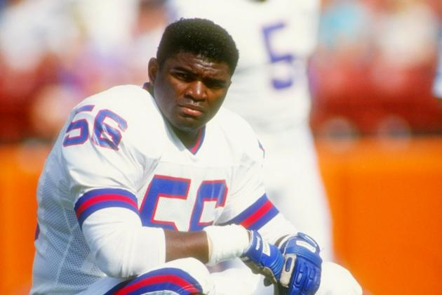 Top 10 New York Giants Draft Picks of All Time