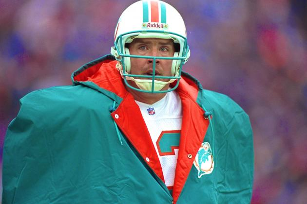 Top 10 Miami Dolphins Draft Picks of All Time