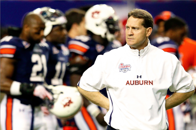 Auburn Comes out Swinging in Response to Academic Fraud Reports