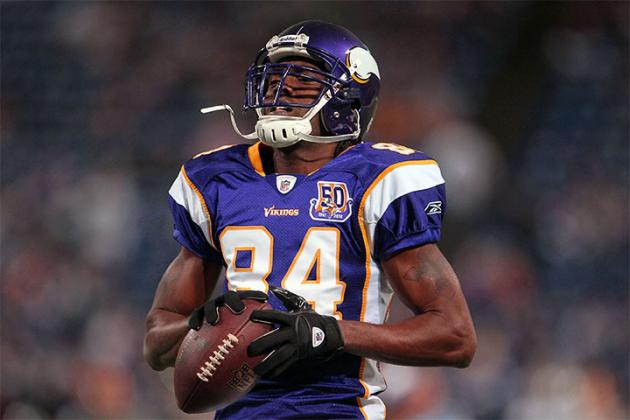 Top 10 Minnesota Vikings Draft Picks of All Time