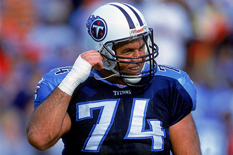 Top 10 Tennessee Titans Draft Picks of All Time