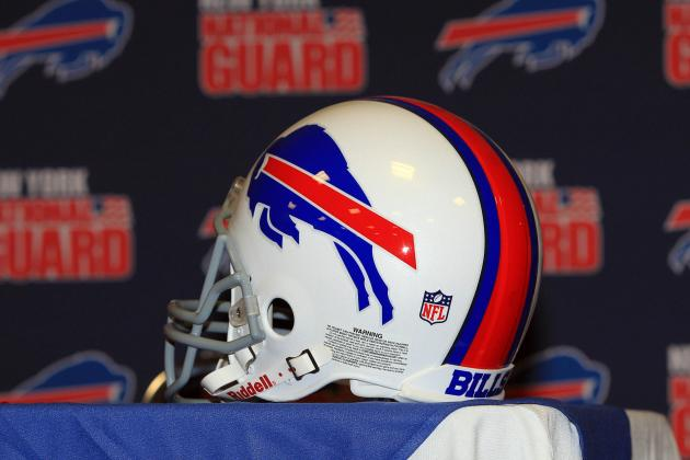 Former Equipment Manager Sues Buffalo Bills, Alleges Ageism